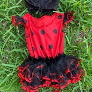 Costumes - Ladybug
